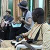 Jeff in Mali
