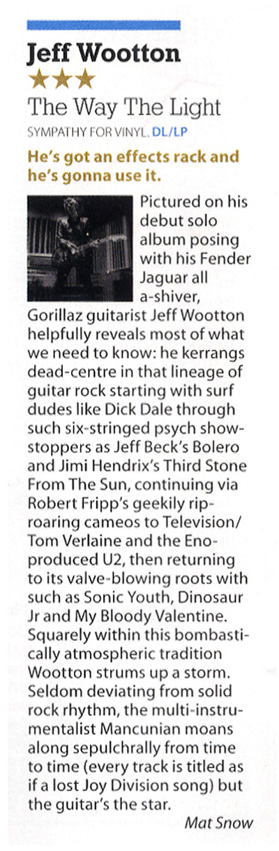 Mojo Review